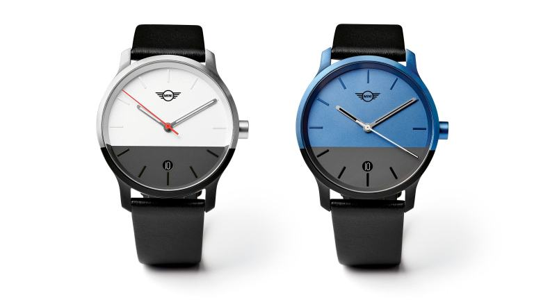 MINI Lifestyle Watch Block Color